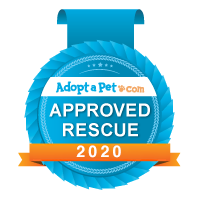 Approved Rescue logo